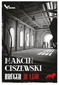 Krüger III. Lew - Marcin Ciszewski - ebook