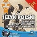 Język polski - Oświecenie - Małgorzata Choromańska - audiobook