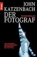 Der Fotograf - John Katzenbach - E-Book