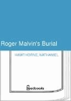 Roger Malvin's Burial  - Nathaniel Hawthorne - ebook
