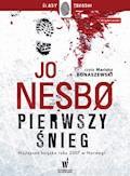 Pierwszy śnieg - Jo Nesbo - audiobook
