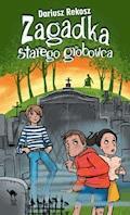 Zagadka starego grobowca - Dariusz Rekosz - ebook + audiobook