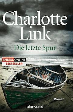 Die letzte Spur - Charlotte Link - E-Book
