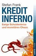 Kreditinferno - Stefan Frank - E-Book
