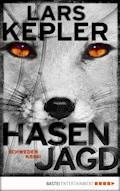 Hasenjagd - Lars Kepler - E-Book