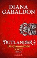 Outlander - Das flammende Kreuz - Diana Gabaldon - E-Book