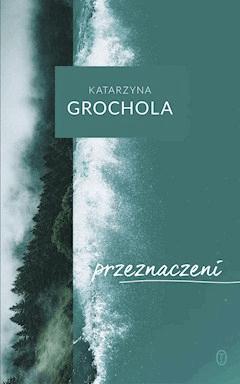 Przeznaczeni - Katarzyna Grochola - ebook