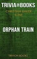 Orphan Train by Christina Baker Kline (Trivia-On-Books) - Trivion Books - E-Book