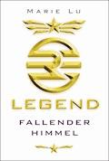 Legend 1 - Fallender Himmel - Marie Lu - E-Book