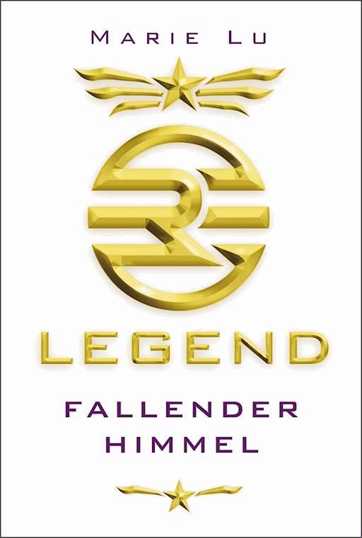Legend 1 Fallender Himmel Marie Lu E Book Legimi Online