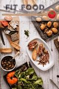 Fit Food - Bernhard Long - E-Book
