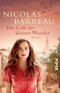 Das Café der kleinen Wunder - Nicolas Barreau - E-Book