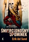 Śmiercionośny upominek - Erik Axl Sund - ebook + audiobook