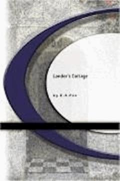 Landor's Cottage - Edgar Allan Poe - ebook