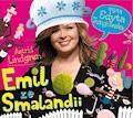 Emil ze Smalandii - Astrid Lindgren - audiobook