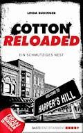 Cotton Reloaded - 40 - Linda Budinger - E-Book