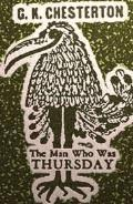 The Man Who Was Thursday: a Nightmare  - Gilbert Keith Chesterton - ebook