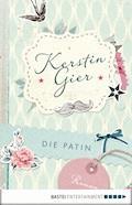 Die Patin - Kerstin Gier - E-Book