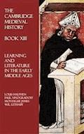The Cambridge Medieval History - Book XIII - Louis Halphen - E-Book