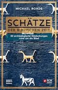 Schätze der biblischen Zeit - Michael Rohde - E-Book