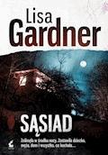 Sąsiad - Lisa Gardner - ebook