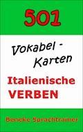 Vokabel-Karten Italienische Verben - Beneke Sprachtrainer - E-Book