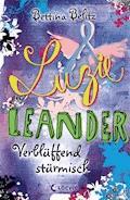 Luzie & Leander 4 - Verblüffend stürmisch - Bettina Belitz - E-Book