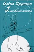 Legendy warszawskie - Artur Oppman - ebook