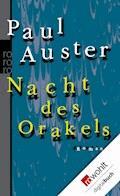Nacht des Orakels - Paul Auster - E-Book