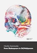 From Shakespeare to Sh(Web)speare - Monika Sosnowska - ebook