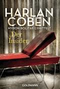 Der Insider - Myron Bolitar ermittelt - Harlan Coben - E-Book