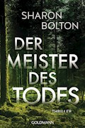 Der Meister des Todes - Sharon Bolton - E-Book