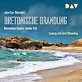 Bretonische Brandung - Jean-Luc Bannalec - Hörbüch