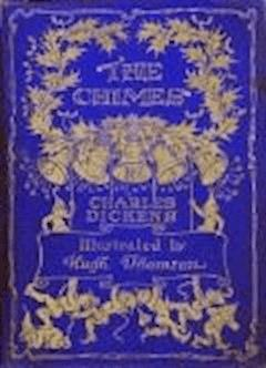 The Chimes - Charles Dickens - ebook