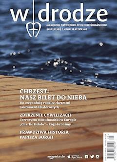 W drodze 05/2015 - Wydanie zbiorowe - ebook