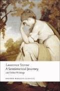A Sentimental Journey - Laurence Sterne - ebook
