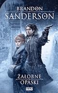 Żałobne opaski - Brandon Sanderson - ebook