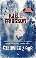 Człowiek z gór - Kjell Eriksson - ebook
