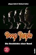 Deep Purple - Jürgen Roth - E-Book