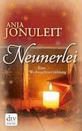 Neunerlei - Anja Jonuleit - E-Book
