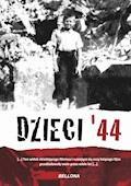 Dzieci 44. Wspomnienia dzieci powstańczej Warszawy - Jerzy Mirecki - ebook