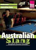 Reise Know-How Kauderwelsch Australian Slang - English Down Under: Kauderwelsch-Sprachführer Band 48 - Elfi H. M. Gilissen - E-Book