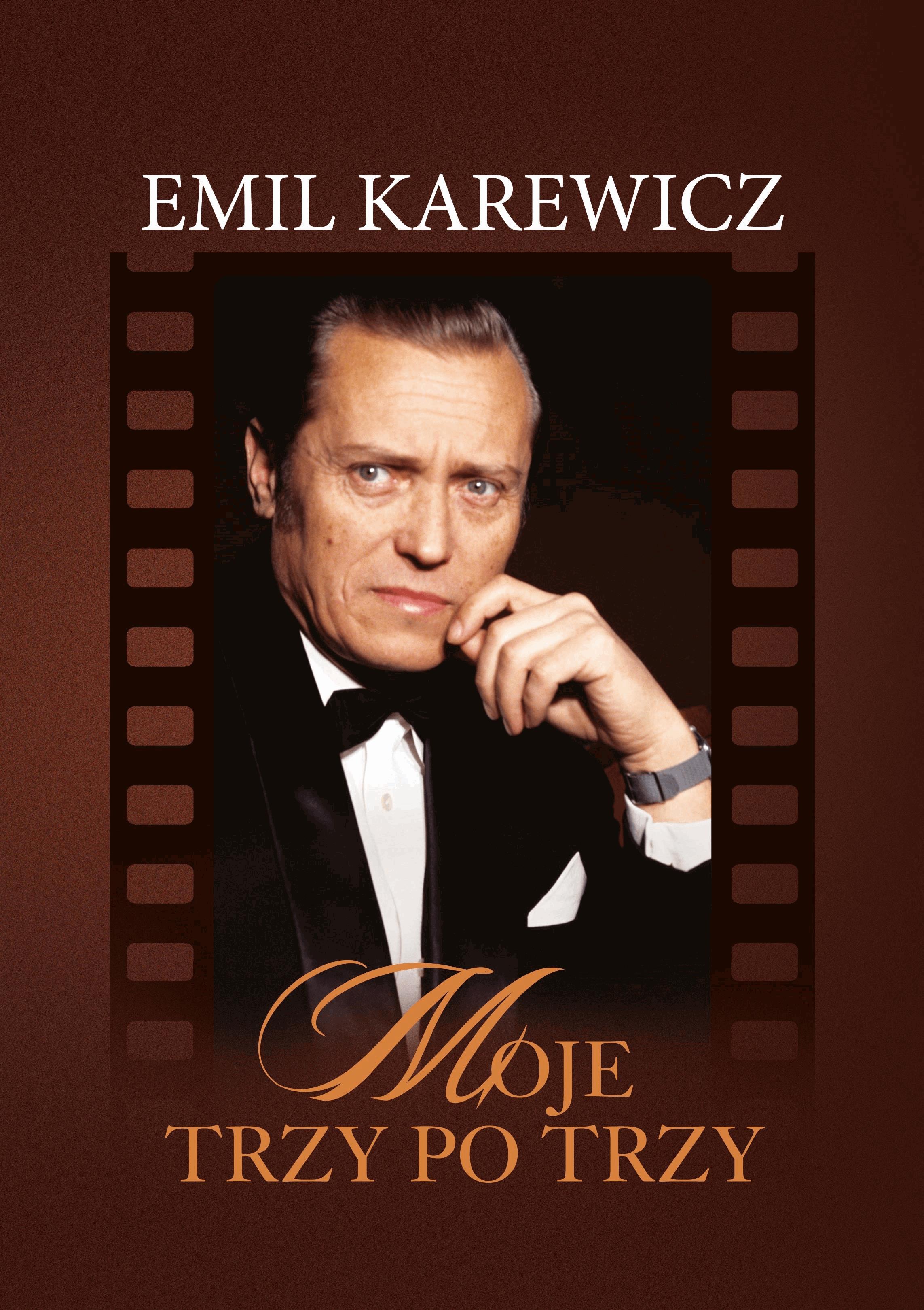 Moje trzy po trzy - Tylko w Legimi możesz przeczytać ten tytuł przez 7 dni za darmo. - Emil Karewicz