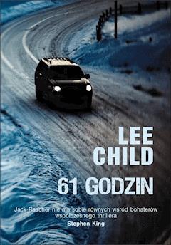 61 godzin - Lee Child - ebook