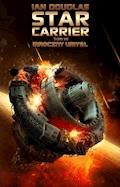 Star Carrier. Tom 7. Mroczny umysł - Ian Douglas - ebook