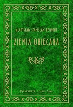 Ziemia obiecana - Władysław Stanisław Reymont - ebook