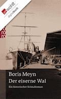 Der eiserne Wal - Boris Meyn - E-Book