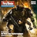 Perry Rhodan 2814: Im Netz der Kyberspinne - Verena Themsen - Hörbüch