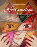Kot Kameleon - Joanna Wachowiak - ebook