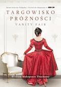 Targowisko próżności. Vanity Fair - William Makepeace Thackeray - ebook
